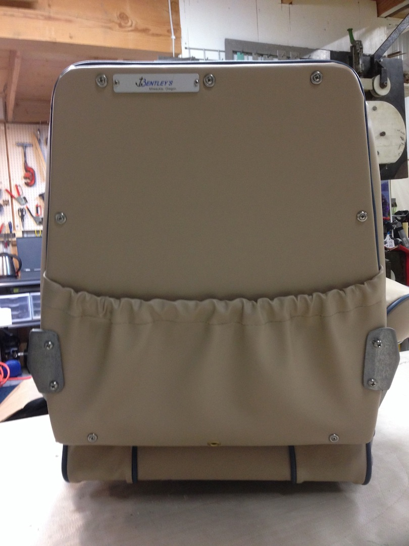 Kodiak Canvas Company Custom Sewn Marine Aviation